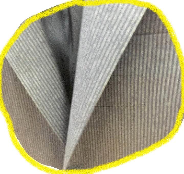 世界の一流アパレルメーカーが、出荷前の最終成形プレスに使用する技術と機械で、美しい風合いとシルエットを復元します。